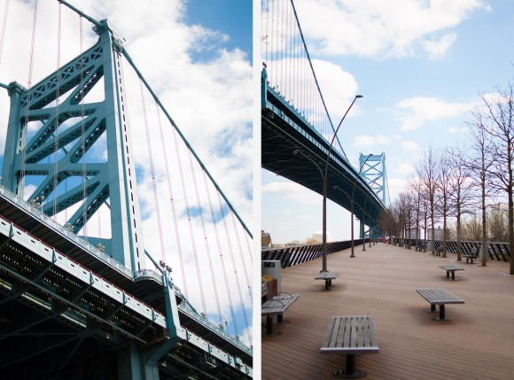 Philadelphia Trip Race Street Pier Photographer photo